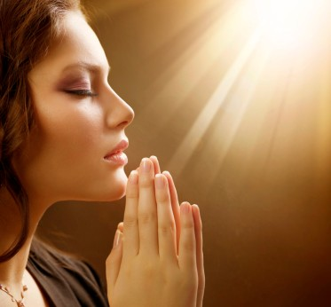 Hands clasped in prayer hasn't accomplished anything near hands weary with work.
